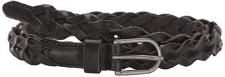 Amsterdam Heritage 20011 (Black) Women's Belts