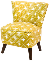 Skyline Furniture Upholstered Chair