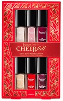 Butter London Cheerfull Petite Nail Lacquer Collection - No Color