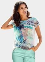 Heine Multi-Print T-Shirt