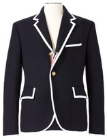 Marcus Collection Thom Browne Men's Blazer