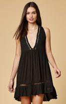 Somedays Lovin Feeling Free Crochet Dress