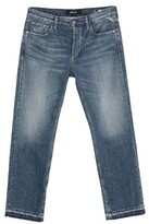 Thumbnail for your product : Replay Denim pants