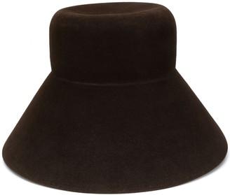 Nina Ricci High Bucket Hat