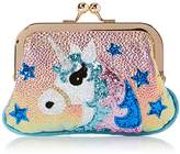 Irregular Choice Womens Misty Purse Purse