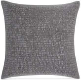 "Hotel Collection Colonnade Dusk 22"" Square Decorative Pillow, Created for Macy's"