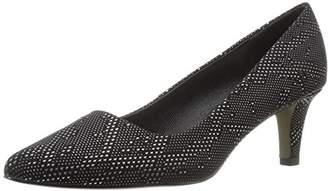 Easy Street Shoes Women's Pointe Dress Pump