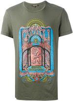 Roberto Cavalli 'Wild Love' T-shirt - men - Cotton - L