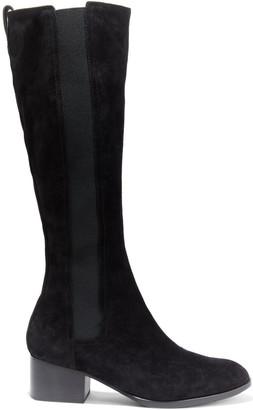 Rag & Bone Walker Suede Knee Boots