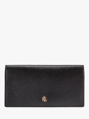Ralph Lauren Ralph Slim Leather Bi-Fold Wallet