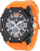 Burgmeister Men's BM901-620A Tokyo Analog-Digital Watch