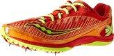 Saucony Women's Kilkenny XC5 Spike Cross Country Spike Shoe