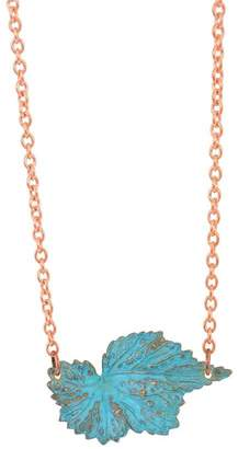 We Dream In Colour Begonia Necklace