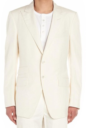 Tom Ford O'Connor Jacket