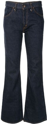 Levi's 1960s Levis Big E jeans