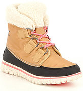 Sorel Cozy Carnival Waterproof Booties