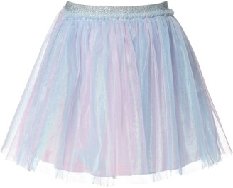 Truly Me Kids' Illusion Tutu Skirt