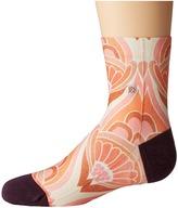 Stance Farrah Anklet Women's Crew Cut Socks Shoes