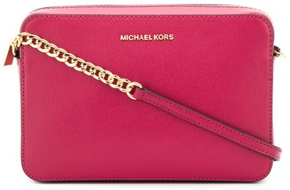 MICHAEL Michael Kors large Jet Set crossbody bag