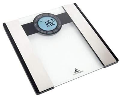 Weight GURUS Weight Gurus® Bluetooth® Smart Bathroom Scale