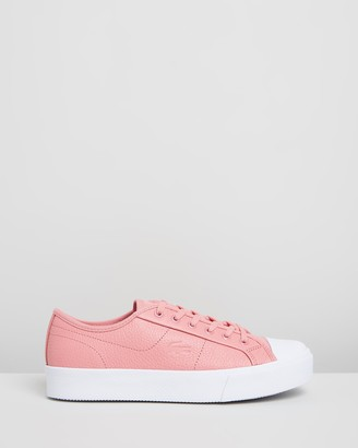 Lacoste Ziane Plus Grand 319 1 CFA - Women's