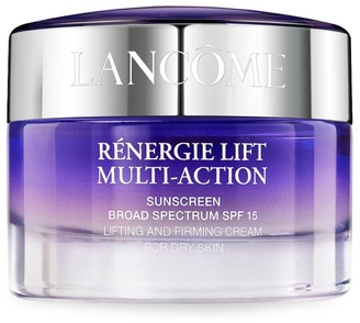 Lancôme Renergie Lift Multi-Action Rich Cream With SPF 15 For Dry Skin