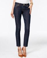 MICHAEL Michael Kors Selma Premiere Indigo Skinny Jeans