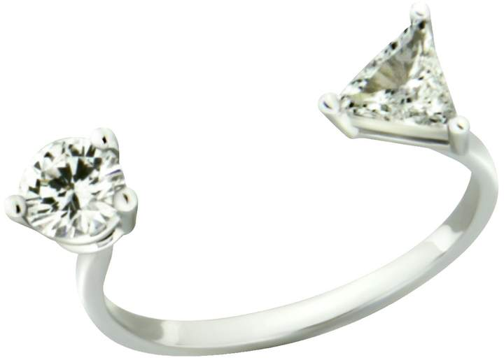 Delfina Delettrez Diamond Dots Ring