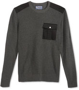 American Rag Men's Uniformity Sweater, Only at Macy's