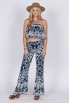 Raga Tropic Blues Pant