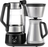 OXO On 12-Cup Coffee Maker - Black/Silver