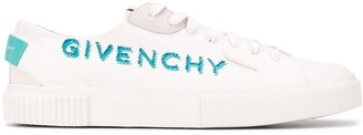 Givenchy Low-Top Tennis Sneakers