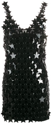 Paco Rabanne Star Link Dress