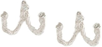 Niza Huang Moments Jacket earrings