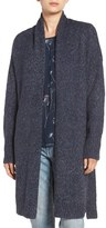 Hinge Women's Belted Cardigan