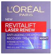 L'Oreal L Oreal Paris Revitalift Laser Renew Night Cream 50ml
