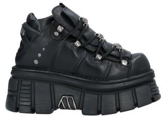 New Rock High-tops & sneakers