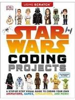Star Wars Coding Projects (Paperback) (Jon Woodcock)