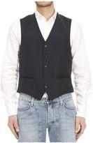 Z Zegna Suit Vest