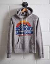 Tailgate Women's Smoky Mountains National Park Hoodie