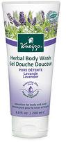 Kneipp Lavender Body Wash 6.8 oz (201 ml)