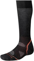 Smartwool PhD Mountaineering Socks - Merino Wool, Over the Calf (For Men and Women)