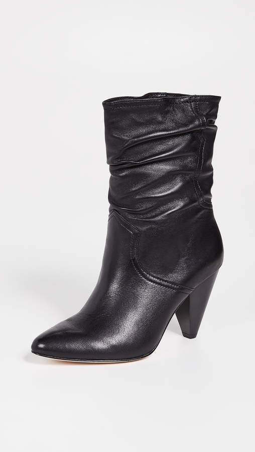 Joie Gabbissy SL Boots