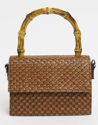 Monki Siri bag in brown