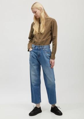 6397 Skater Jeans - Stone Blue