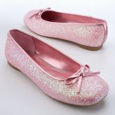Sonoma Life+style® Flicker Ballet Flats