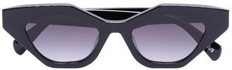 Chimi Cat Eye Sunglasses