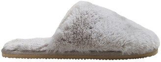 Seed Heritage Slippers Grey