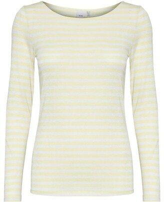 Ichi Wyra Pineapple T Shirt - X Small