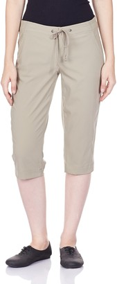 Columbia Women's Anytime Outdoor Capri
